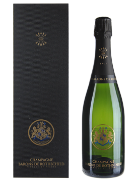Champagne Brut (Gift Box)