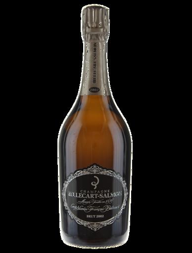 Champagne Brut Cuvée Nicolas François Billecart