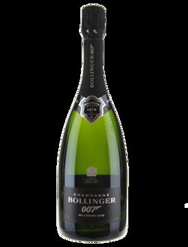 Champagne Brut 007