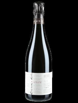Champagne Sec Cuvée Exquise Blanc de Blancs
