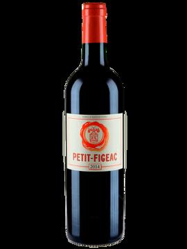 Petit Figeac (2nd Vin)