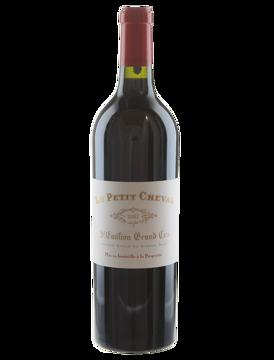 Le Petit Cheval (2nd Vin)