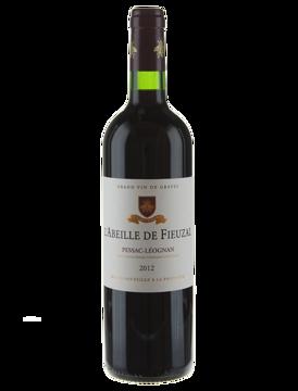 L'Abeille de Fieuzal Rouge (2nd Vin)