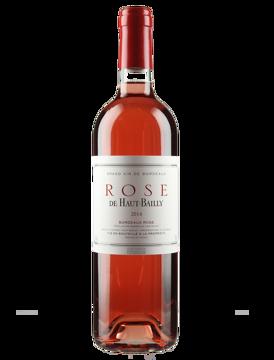Rosé de Haut Bailly