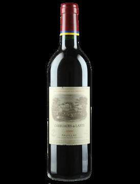 Carruades de Lafite Rothschild (2nd Vin)