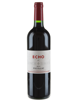 Echo de Lynch Bages (2nd Vin)