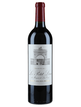 Le Petit Lion du Marquis de Las Cases (2nd Vin)