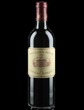Pavillon Rouge de Margaux (2nd Vin)