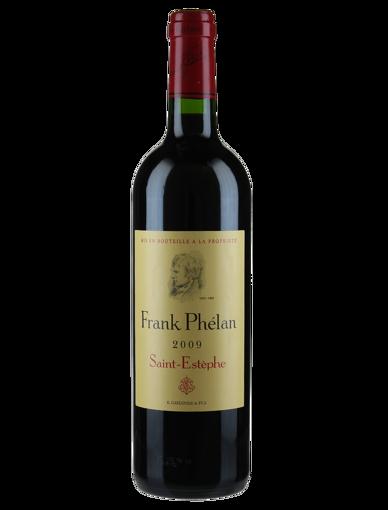 Frank Phélan (2nd Vin)