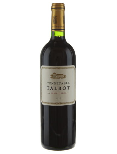 Connétable de Talbot (2nd Vin)