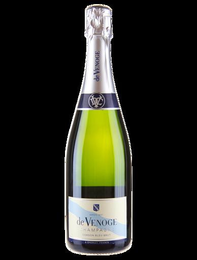 Champagne Brut Cordon Bleu
