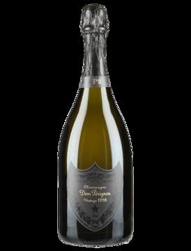 Champagne Brut Dom Pérignon P2