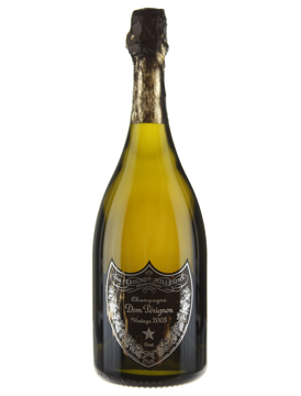 Champagne Brut Dom Pérignon Special Edition David Lynch