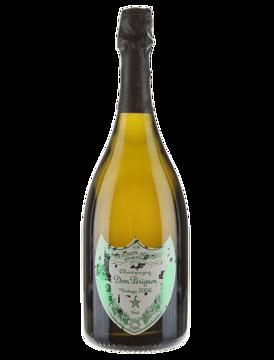 Champagne Brut Dom Pérignon Special Edition Michael Riedel