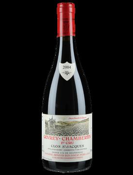 Gevrey Chambertin Clos St-Jacques