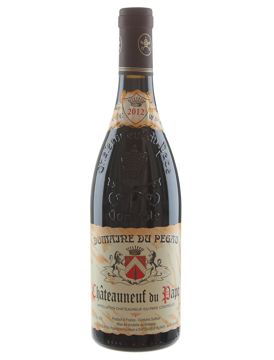 Châteauneuf du Pape Cuvée Réservée