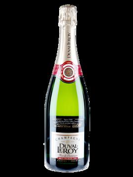 Champagne Brut Fleur de Champagne 1er Cru