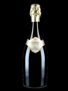 Champagne Brut Grand Blanc de Blancs