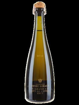Champagne Brut Fût de Chêne MV12
