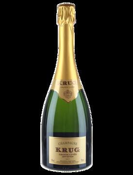 Champagne Brut Grande Cuvée (Edition 166)