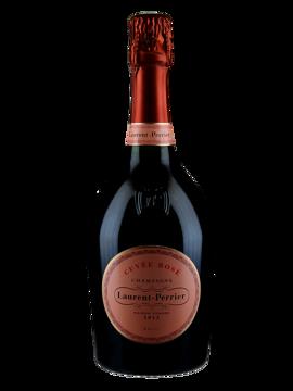 Champagne Brut Cuvée Rosé