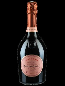 Champagne Brut Cuvée Rosé (Kosher)