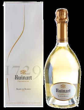 Champagne Brut Blanc de Blancs (Gift box)