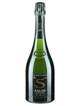 Champagne le Mesnil Gift Box