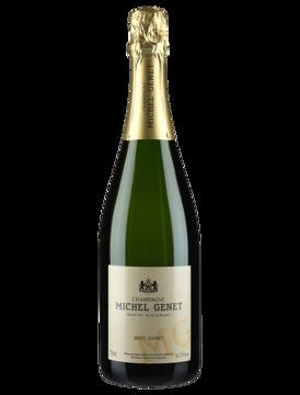 Champagne Brut Esprit Blanc de Blancs