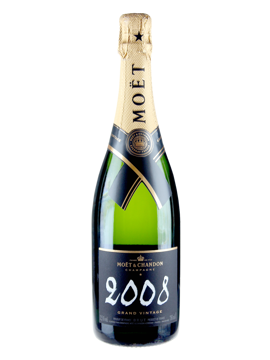 Champagne Brut Grand Vintage