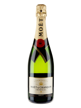 Champagne Brut Impérial (Gift Box)