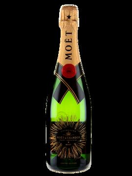 Champagne Brut Impérial (Special Gift Bag Bursting Bubbles)