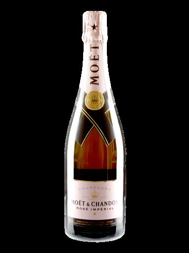 Champagne Brut Impérial Rosé