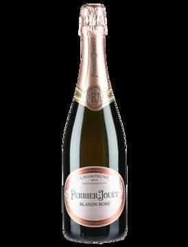 Champagne Brut Blason Rosé
