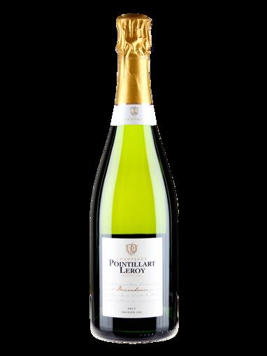 Champagne Brut Descendance Blanc de Noirs