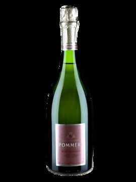 Champagne Brut Apanage Rosé