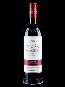 Macan Clasico