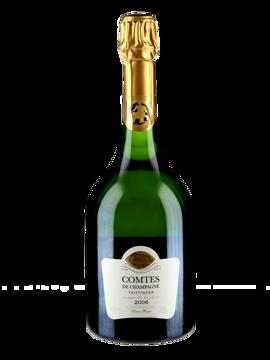 Champagne Brut Comtes de Champagne Blanc de Blancs