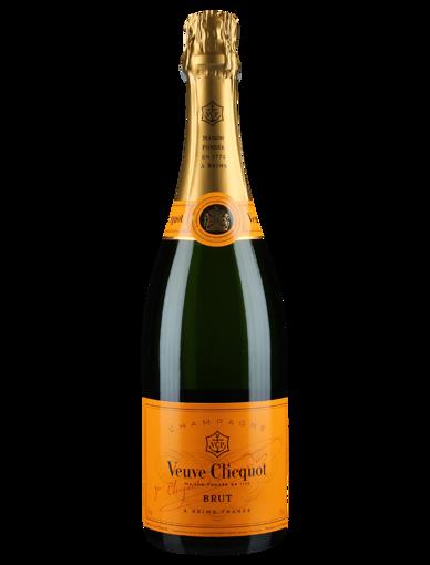 Champagne Brut Carte Jaune