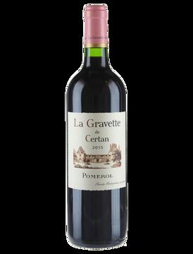 Gravette de Certan (2nd Vin)