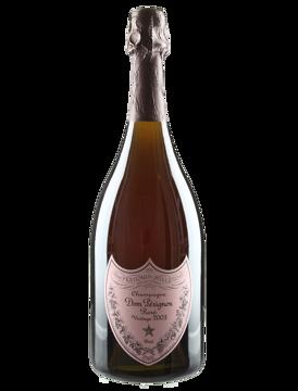 Champagne Brut Dom Pérignon Rosé