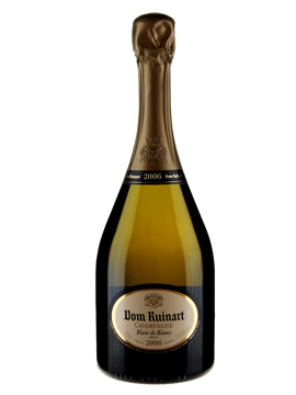 Champagne Brut Dom Ruinart Blanc de Blancs