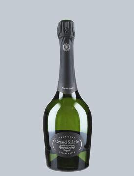 Champagne Brut Grand Siècle