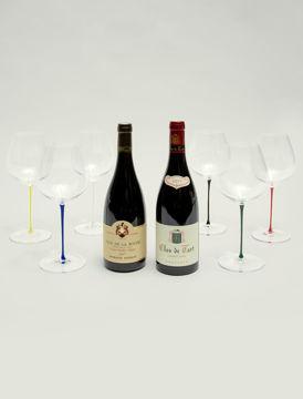 Clos de la Roche Vieilles Vignes, Clos de Tart