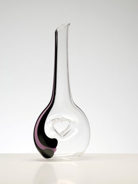 Decanter Black Tie Bliss Pink 2009/03 S1