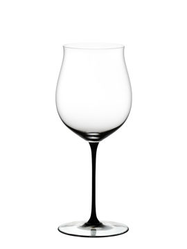 Wine Glass Burgundy Grand Cru Black Tie 4100/16