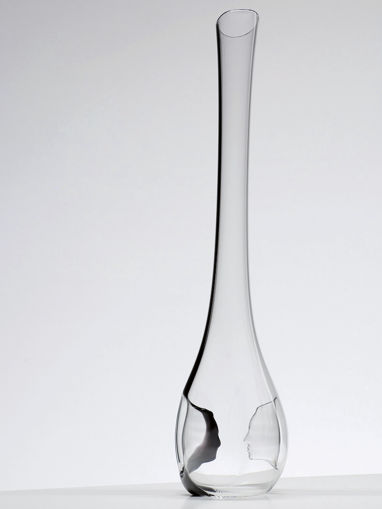 Decanter Black Tie Face to Face 4100/13