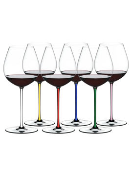 Wine Glass Pinot Noir Gift Set (6x)