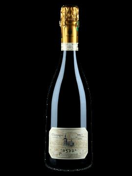 Champagne Brut Cuvée 1522