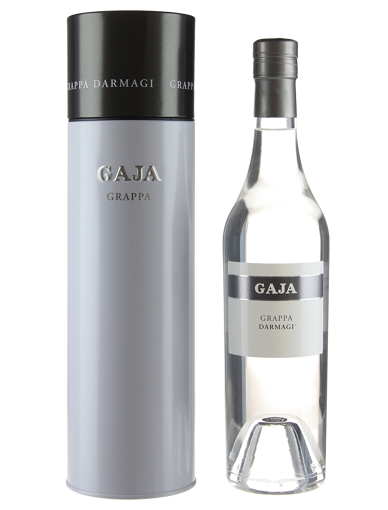Grappa Darmagi Gift Box